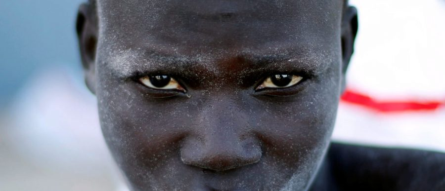 Libyans Are Roasting Africans Like Kebabs, Stealing Their Organs & Selling Them