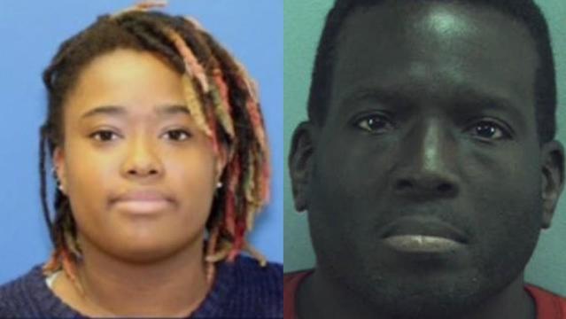 Navy Veteran Accused Of Murdering Ashanti Bille Tells Officers He Hates African-American Women