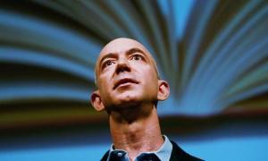 Amazon CEO Jeff Bezos Is Worth $100 Billion After Black Friday Rally