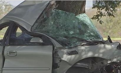 Young Teen Mother Is Killed In Car Accident While Chasing Her Childs Father After An Argument
