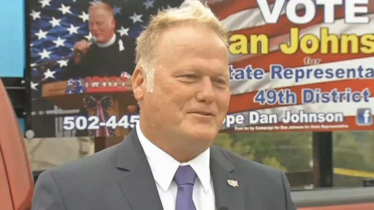 Kentucky Lawmaker Who Assaulted A Teenaged Girl In His Basement Has Committed Suicide After Assault Allegations