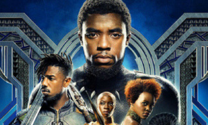 "Marvel's Box Office Hit ""Black Panther"" Exceeds 1 Billion Worldwide"