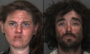 California Couple Arrested For Sexually Abusing Their Own 5-Year Old Son Since 2013