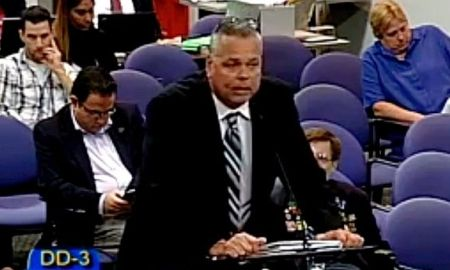 Broward Sheriff Deputy Resigns After Being Caught On Video Never Entering The School Of The Florida Mass Shooting