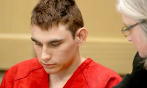 Judge has Entered A Not Guilty Plea For Nikolas Cruz, The Parkland Shooter, Prosecutors Are Seeking The Death Penalty