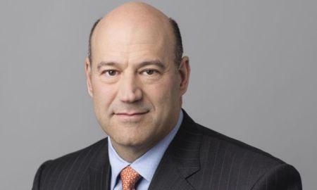 Breaking News: Top Economic Adviser Gary Cohn Left The White House In Wake Of New Tariff Rift