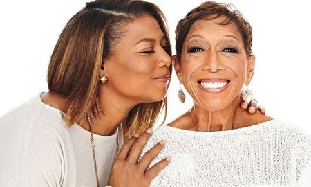 Queen Latifah's Mother Has Passed Away After Her Battle With A Heart Condition