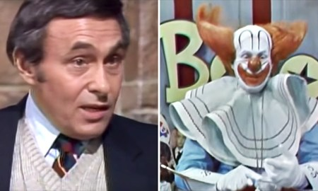 Bozo The Clown Played By Frank Avruch Dead At 89