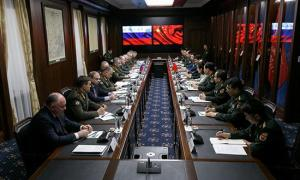 China Tells Russia We Will Support You Against The U.S.A