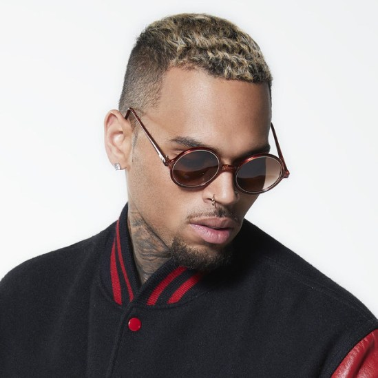 A Petition Circulates With 49,000 Signatures Asking To Drop Chris Brown From RCA After Photo Shows His Hand Around A Woman's Neck