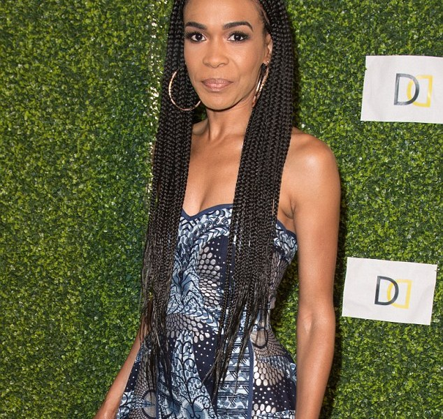 After Admitting She Suffers From Depression, Destiny's Child's Michelle Williams Checks Into Mental Health Facility