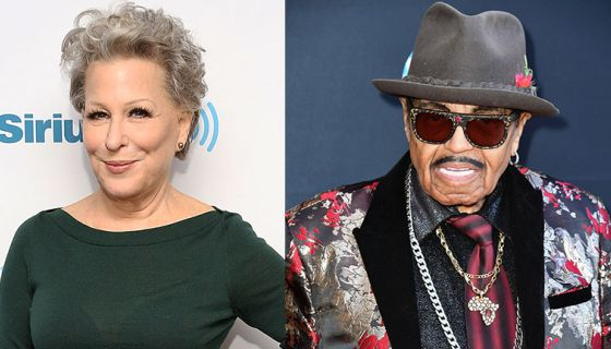 "Bette Midler Is Glad Joe Jackson Died, She Said, "" I Hated Every Minute He Lived"""