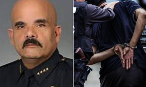 Chief Of Police In Miami Pinned Multiple Crimes On Innocent Black People