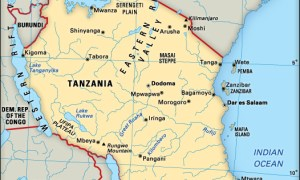10 Children That Were Found Dead In Tanzania Had Missing Body Parts & Organs