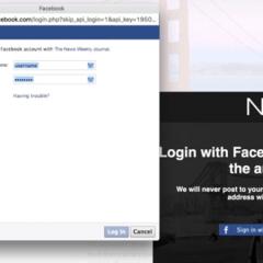 Screenshot from teh Ars Technica demo video