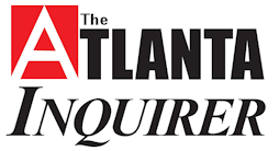 The Atlanta Inquirer Newspaper Logo