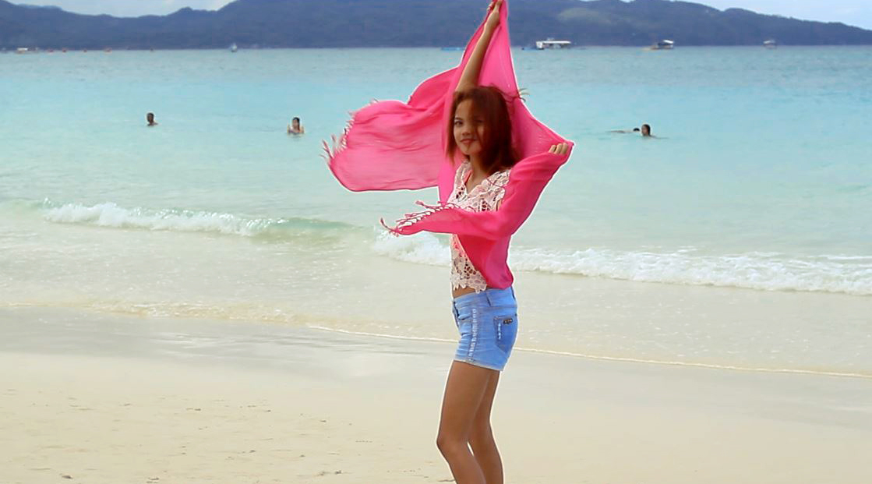 Boracay Pastel Beach Birthday