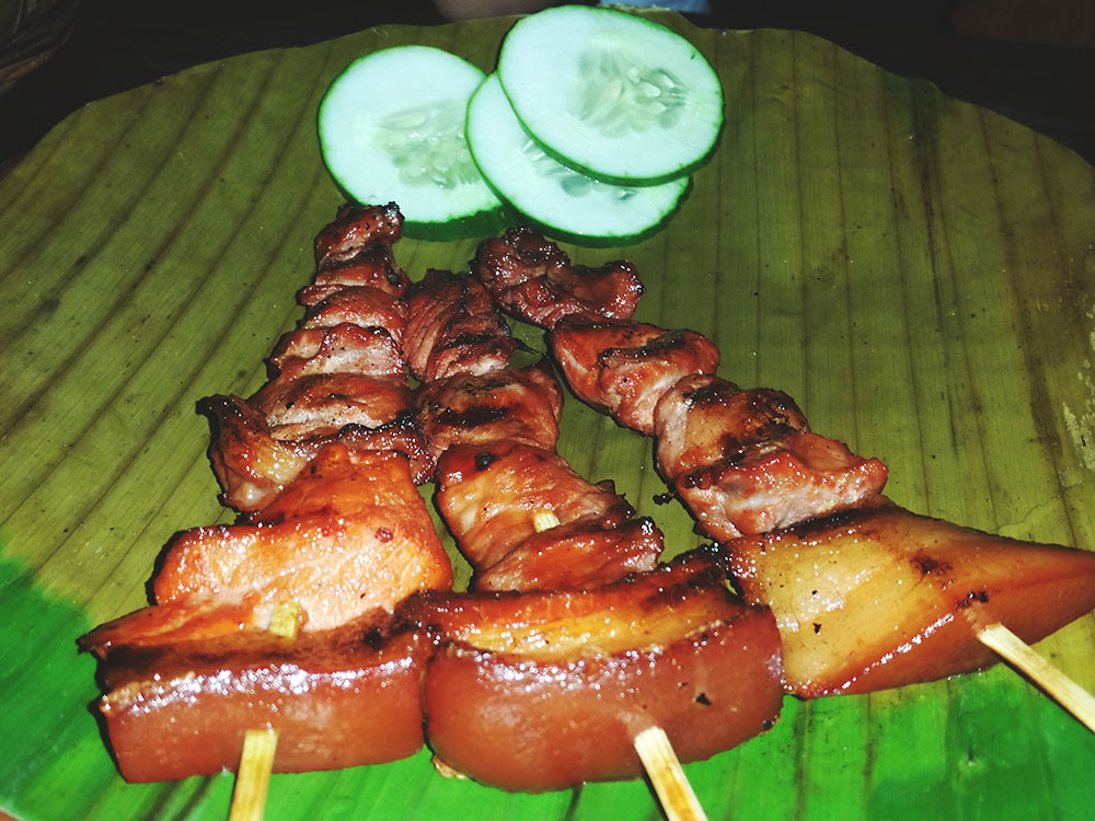 barbeque palawan