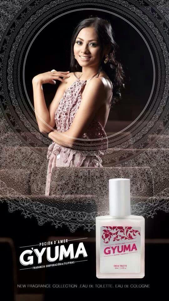 Gyuma product shoot