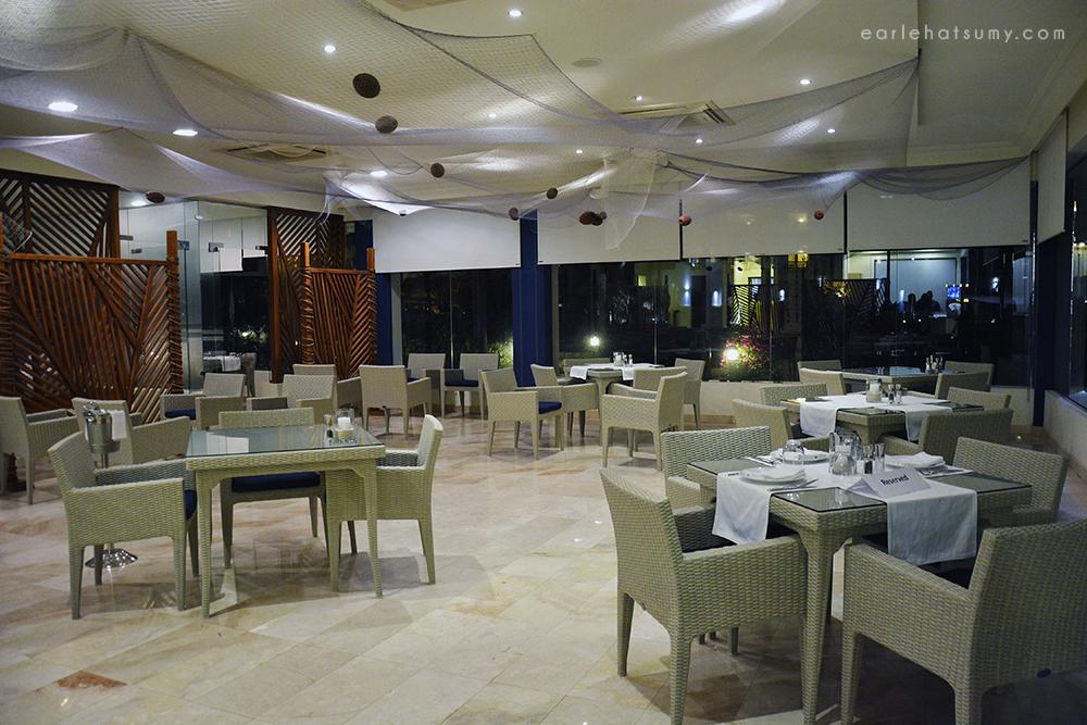As Sammak Restaurant