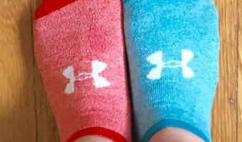 In Defense of Matching Socks
