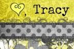 Signature Tracy