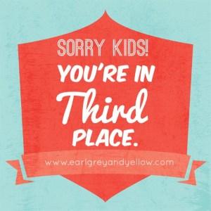 Third Place Kids