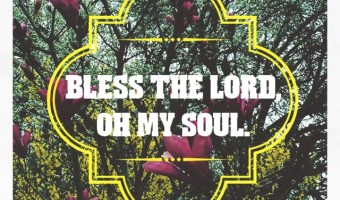 Scripture and a Song – 10,000 Reasons