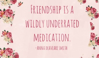 5 Tips for Cultivating Friendship When Life is Crazy