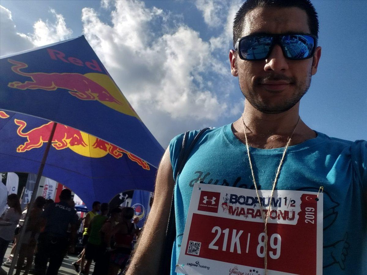 6 Ekim 2019 Bodrum Yarı Maratonu
