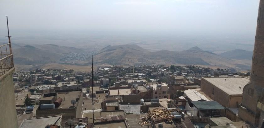 Mezopotamya Ovası