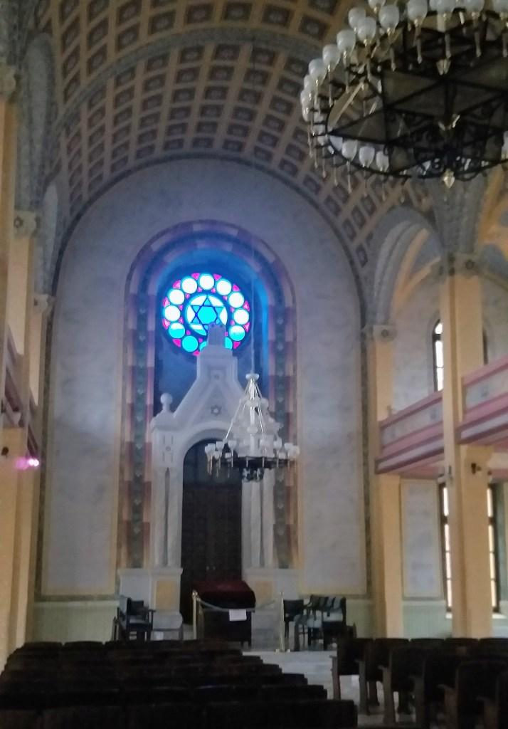 Edirne Büyük Sinagog