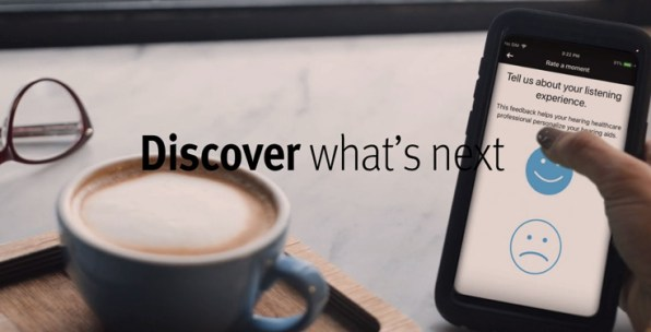 Discover what's next