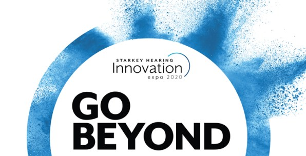 Starkey wereldprimeurs van de Las Vegas Starkey Hearing Innovation EXPO 2020 bij de Optitrade Audiologie Marathon