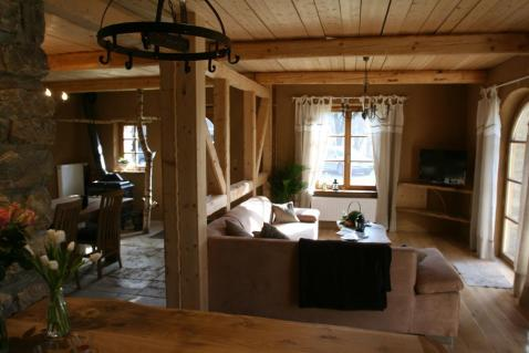 Ferienwohnung Hester Street im Harz by Earl's Lane - The Luxury Hideaway Cottage