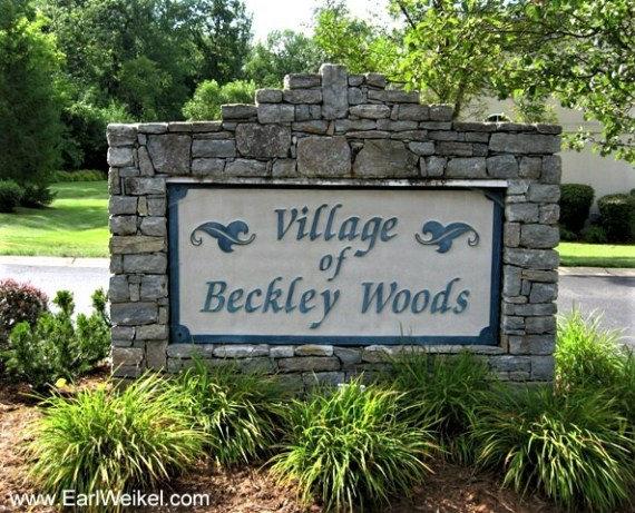 village of beckley woods patio homes