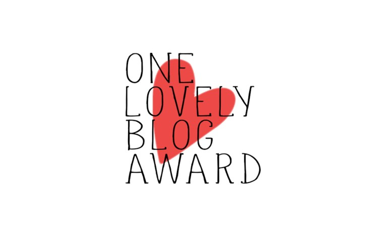 one-lovely-blog-award-logo