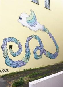 2 Wand Vogel