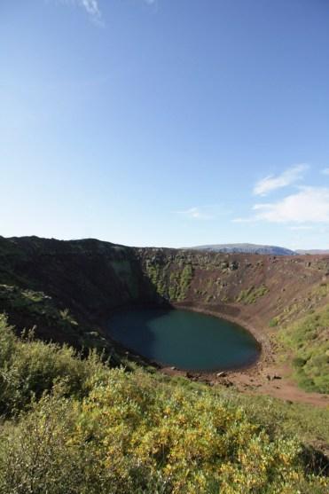 Kerid Island 2