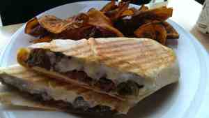 Uncle Phil's Panini