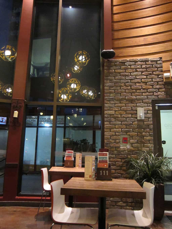 Image Result For Abruzzo Restaurant Calgary
