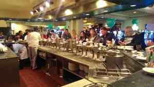 oyster bar palace station