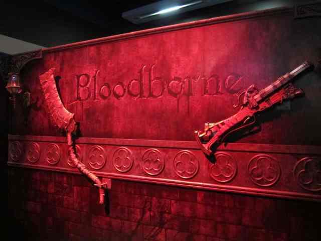 bloodborne pax prime 2014