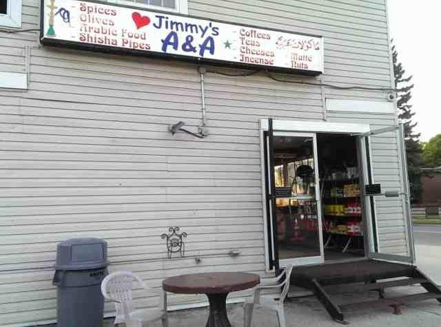jimmy's deli calgary