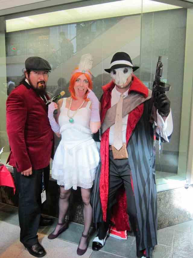 pax cosplay 3