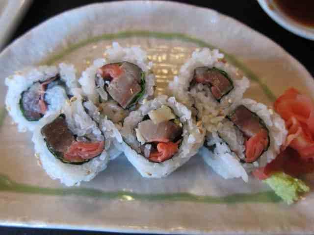 shiro's roll
