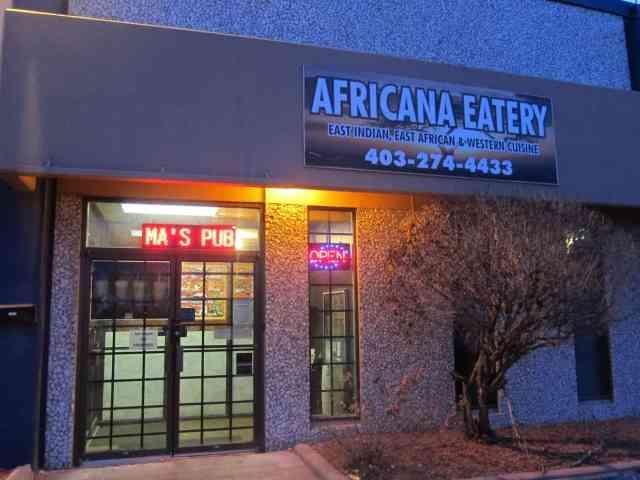 Africana Calgary