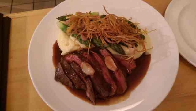 sirloin steak farm calgary