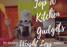 Top 10 Kitchen Gadgets for Weight Loss
