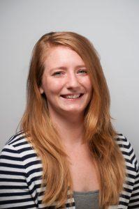 Michelle Berlinksi, Baltimore Clinical Director, CEAS